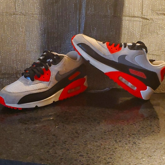 Nike Shoes   Nike Air Max 9 65 Youth